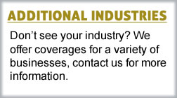 Insurance-Industries