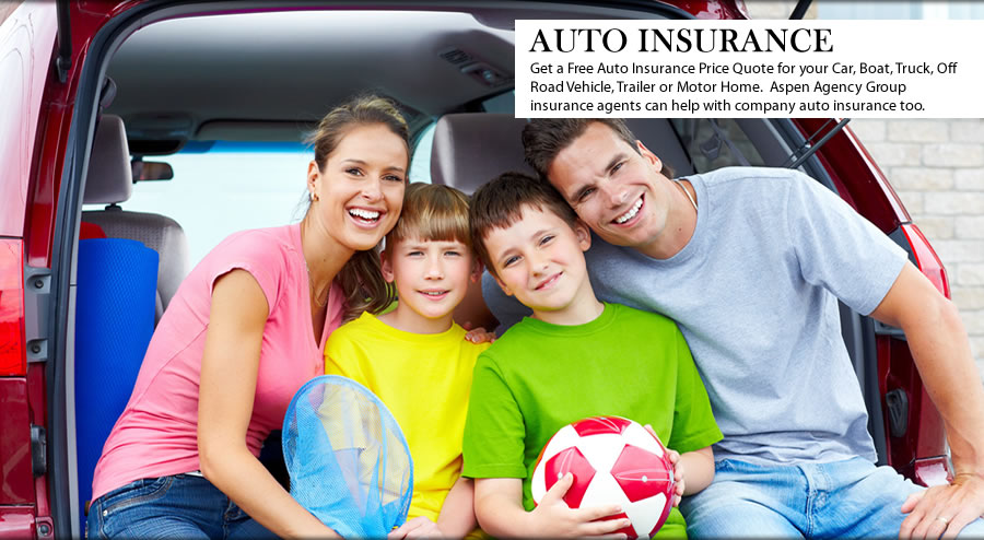 Auto Insurance, Casper, Wyoming