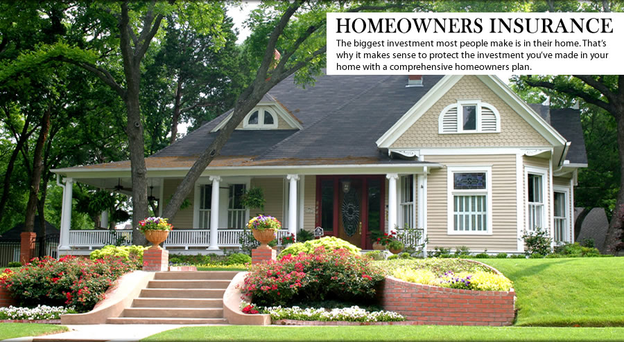 Homeowners Insurance, Casper, Wyoming, Insurance Agency