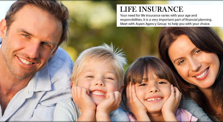 Life Insurance in Casper, WY